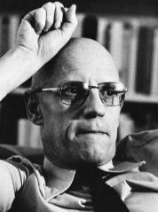 M.Foucault