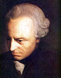 I.Kant (