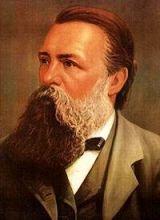 F.Engels (1820-1895)