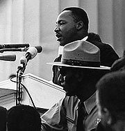 180px-Martin_Luther_King_-_March_on_Washington