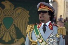 Nhà độc tài Gadafi