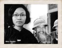 Nhã Thuyên và Nguyễn Văn Lưu, đổi mới và chống đổi mới