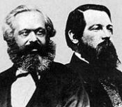 180px-Marx_and_Engels