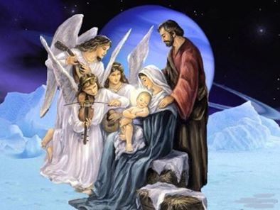 Merry Christmas. Nguồn Google Images