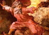 Sisyphe vần đá. Nguồn Google Images