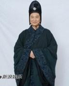 Triệu Cao trong phim Trung Quốc