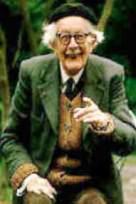 J. Piaget (1896 - 1980)