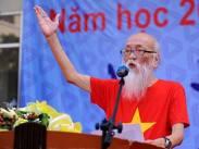 PGS. Văn Như Cương (Ảnh share từ Google)