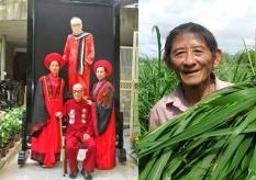 Vũ Khiêu và Hồ Giáo, ảnh share thừ Google