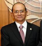 Thein Sein, ảnh Google