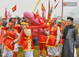 Lễ hội Nhá Nèm