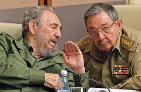 Fidel và Raul