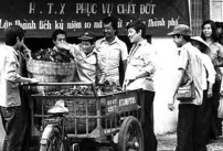 Hà Nội thời tem phiếu