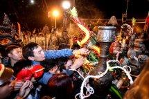 Tranh cướp, hỗn chiến tại các lễ hội